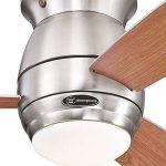 ventilateur plafond réversible TOP 13 image 2 produit