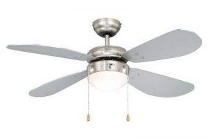 ventilateur plafond sans pale TOP 5 image 0 produit
