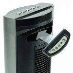 ventilateur à télécommande TOP 1 image 2 produit