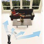ventilateur à télécommande TOP 1 image 3 produit
