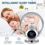ventilateur à télécommande TOP 12 image 4 produit