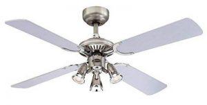 ventilateur westinghouse TOP 12 image 0 produit