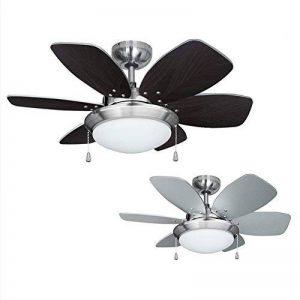 ventilateurs plafonniers TOP 8 image 0 produit