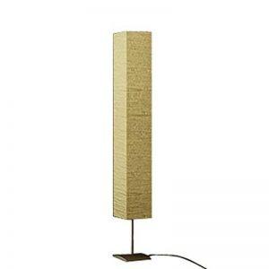vidaXL Lampe de salon sur pied alu 170 cm de la marque vidaXL image 0 produit