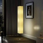vidaXL Lampe de salon sur pied alu 170 cm de la marque vidaXL image 1 produit
