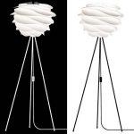 Vita carmina avec câble blanc ampoule lampe suspension design de la marque Vita image 2 produit