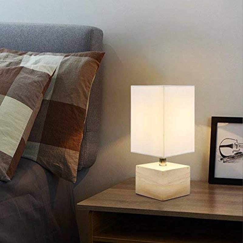 Luminaire Comparatif Lampe Votre Pour Chevet 2019Mon De SVUMzp