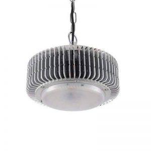 Viugreum LED Spots intérieurs 200W Floodlights avec la Chaîne de Levage, Haute luminosité Spots d'intérieur pour l'éclairage industriel et l'éclairage intérieur, 12000LM, aluminium, blanc froid (6000-6500K) de la marque Viugreum image 0 produit