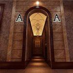 Wall lights Applique Murale LED Crystal Moderne Simple Modélisation Salon Cuisine Chambre Salle De Bains Couloir Lampe Home Hotel Club Lampe,NeutralWhite de la marque Wall lights image 2 produit
