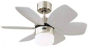 Westinghouse Flora Royale 7878840 Ventilateur de plafond (Import Allemagne) de la marque Westinghouse image 0 produit